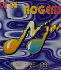 CeCe Rogers No Love Lost