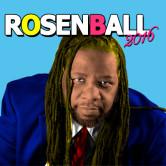 Rosenball 2016 Wien