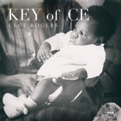 CeCe Rogers KEY OF CE