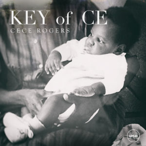 cece rogers, key of ce, album